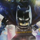 LEGO Batman 3: Beyond Gotham (Microsoft Xbox One, 2014) Complete