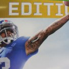 Madden NFL 16 Deluxe Edition (Microsoft Xbox One, 2015)