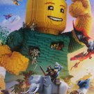 LEGO Worlds (Microsoft Xbox One, 2017) COMPLETE