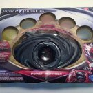 Power Rangers Power Morpher With 5 Power Coins Lights & Sound New Toy