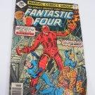 1977 Fantastic Four #184 1st Eliminator! Bronze Age Marvel Comics
