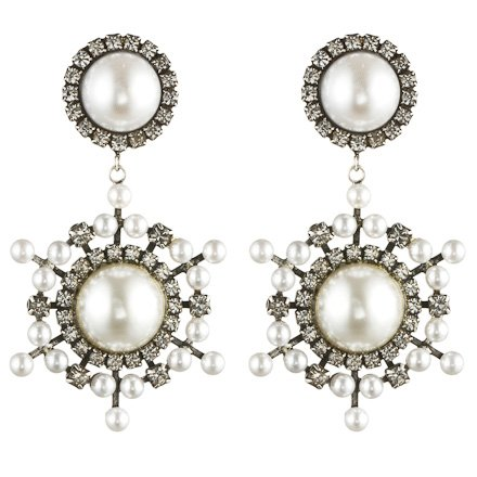 Sullivan Earrings