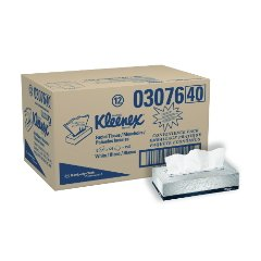 KIMBERLY-CLARK - KLEENEX® Facial Tissue