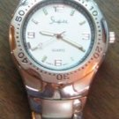 SHEFFIELD Mens Water Resistant Quartz Wristwatch REPAIR