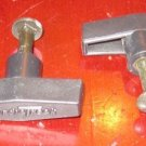 2 Nordic Track Key Bolts for NordicTrack Achiever / Pro