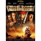 Pirates of the Carribean: Curse of the Black Pearl