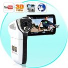 Youtube 3D Camcorder