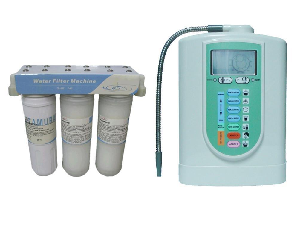 Alkaline Water Ionizer E-719