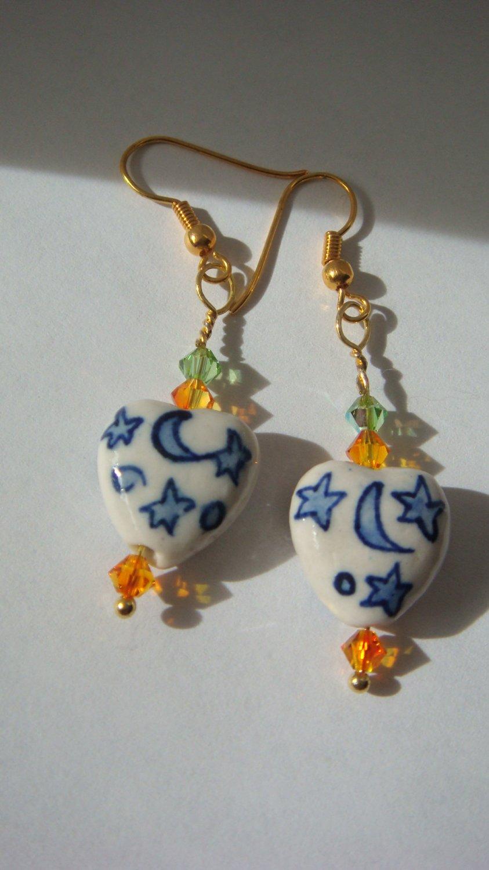 Sweet Evening Earrings