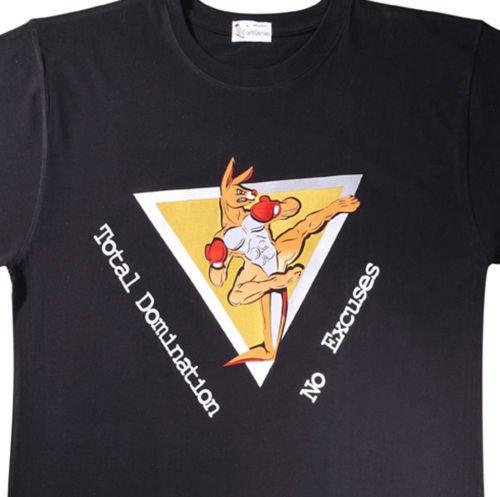 Kangaroo T Shirt - Australian Shirt for Men, New Shirt  (Men's Medium)