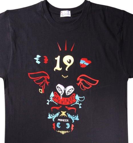 Youth Shirt College T-Shirt Design for Men - New  (Men's Medium)
