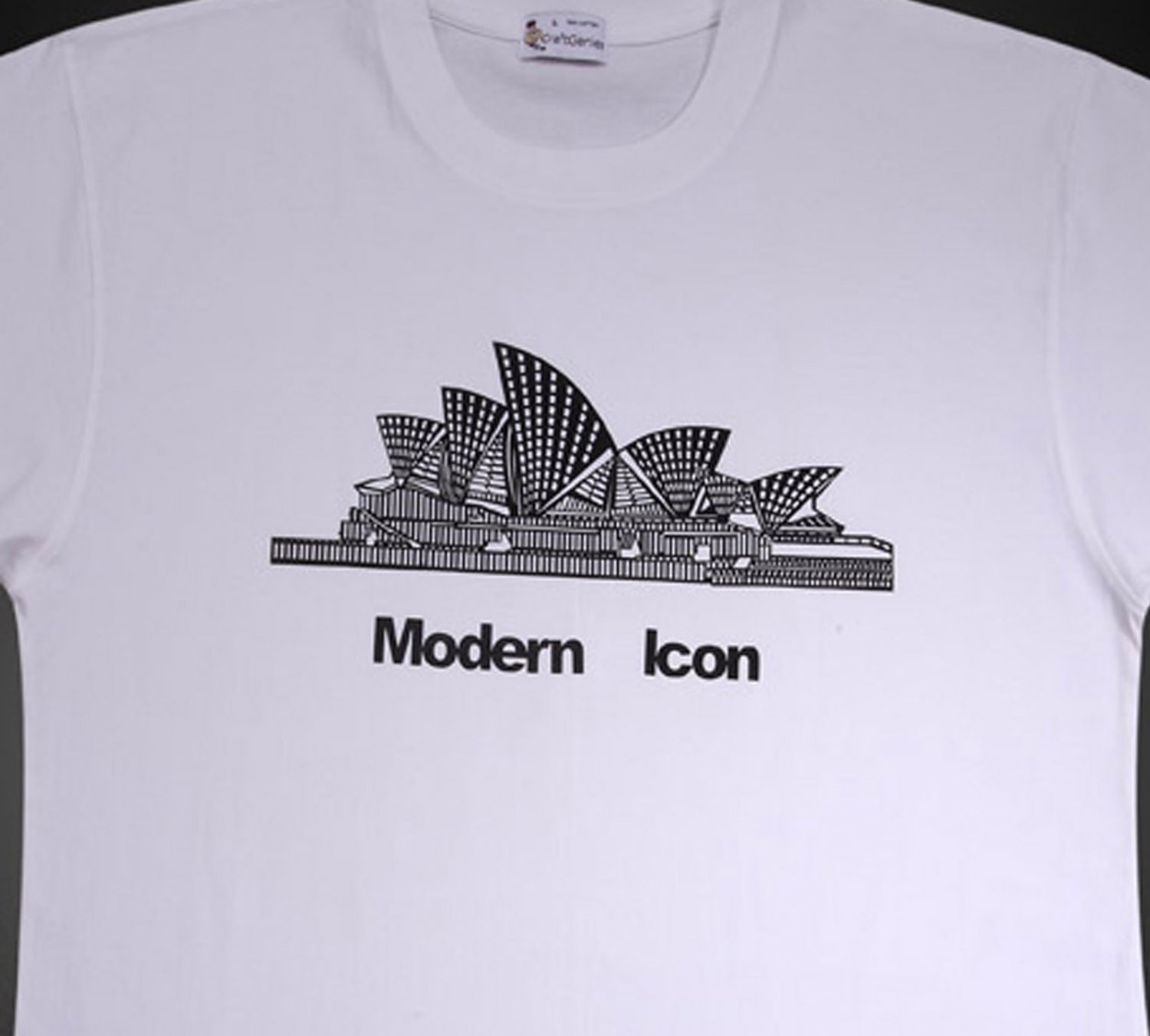 Australian T Shirts Designs for Men, Original New Pack   (Men's Large)