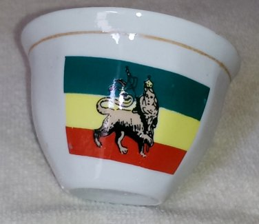 Ethiopian Coffee Cups
