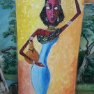 Ethiopian,Eritrean Habeshan, African Drawings and Arts Free shipping world wide  6