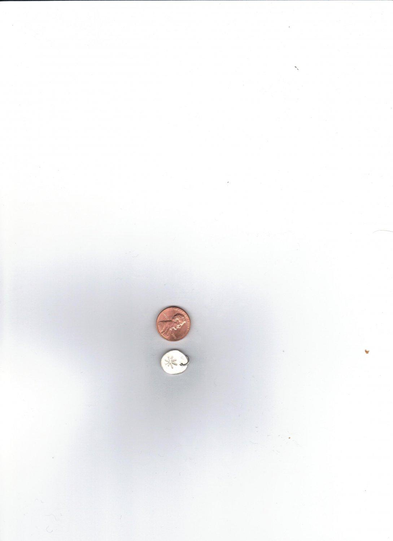 Small Burst Pendant