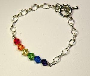 'Loyalty' Bracelet