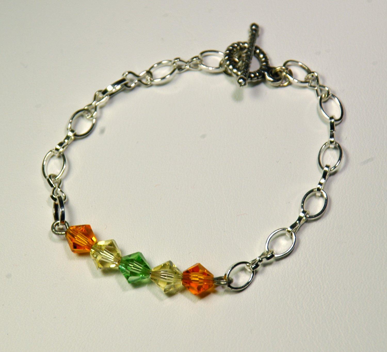 'Honesty' Bracelet