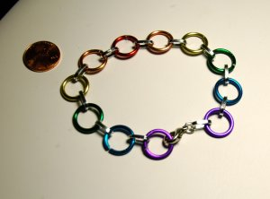'Loyalty' Bracelet - Simple