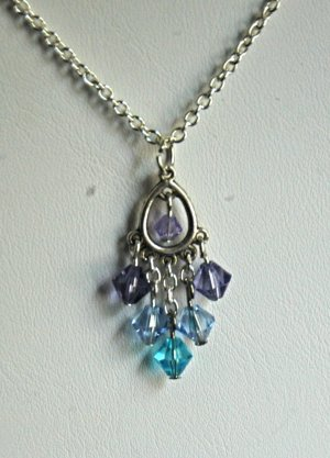 Great and Powerful Pendant