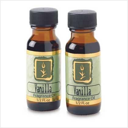 Fragrance Oils-vanilla S/2