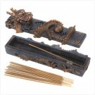 Dragon Incense Burner