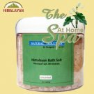 Himalayan Bath Salts In Jar - Unscented