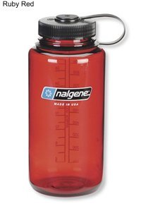 Seattle Majestics Nalgene-Style Water Bottle
