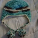 Boys' Ear Flap Hat