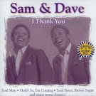 Sam & Dave-I Thank You (Import)