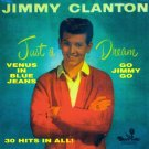 Jimmy Clanton-Just A Dream (Import)
