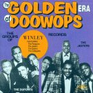 V/A The Golden Era Of Doo Wops:  Winley Records