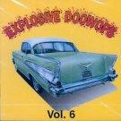 V/A Explosive Doo Wops, Vol. 6 (Import)