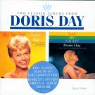 "Doris Day-2 LP's On 1 CD:  ""Day By Day""/""Day By Night"" (Import)"