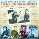 Elvis Presley-First Session-Million Dollar Quartet (Import)