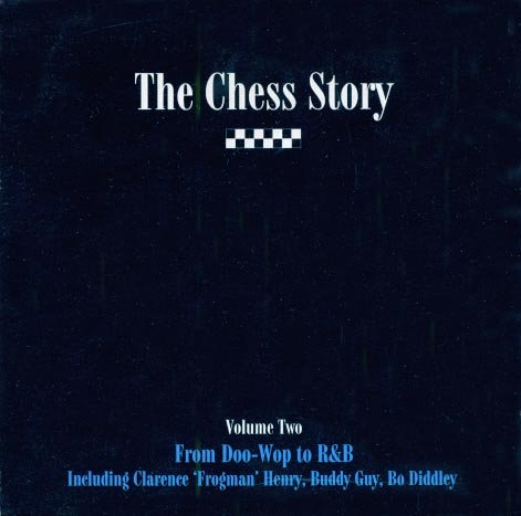 V/A The Chess Story, Volume 2 (Import)