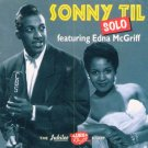 Sonny Til-Solo Featuring Edna McGriff (Import)