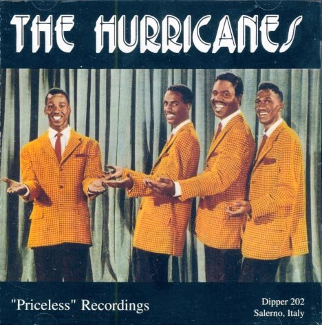 The Hurricanes-Priceless Recordings-American Heritage Series, Vol. 2 (Import)