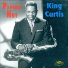 King Curtis-Piping Hot