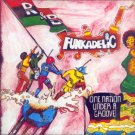 Funkadelic-One Nation Under A Groove (Import)