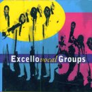V/A Excello Vocal Groups