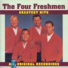 The Four Freshmen-Greatest Hits
