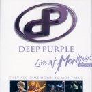 Deep Purple-Live At Montreux 2006