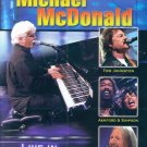 Soundstage Presents Michael McDonald-Live In Concert