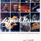 Loggins & Messina-Sittin' In Again At The Santa Barbara Bowl