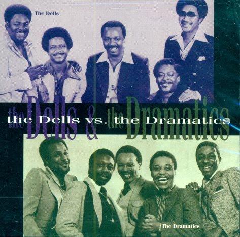 The Dells vs The Dramatics