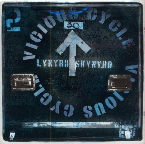 Lynyrd Skynyrd-Vicious Cycle