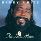 Barry White-The Love Album