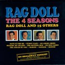 The Four Seasons-Rag Doll & 15 Others Limited Edition (Import)