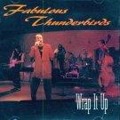 Fabulous Thunderbirds-Wrap It Up