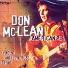Don McLean-American Pie (Import)